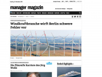 Manager-magazin.de - Home - manager magazin online