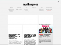 musikexpress.de