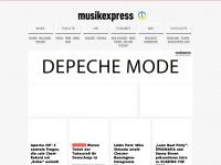 musikexpress.de Thumbnail