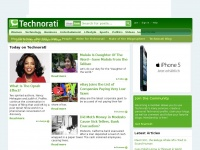 technorati.com