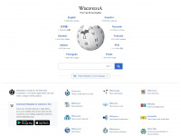 Wikipedia.org - Wikipedia
