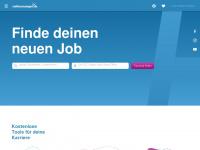 Screenshot der Domain sosuchtmanheute.de
