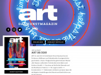 art-magazin.de