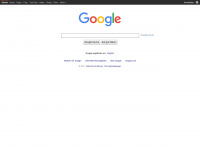 Google.de - Google