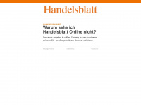 handelsblatt.com