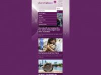 Planet-wissen.de - Planet Wissen - Startseite