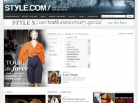 style.com