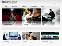 quartermedia.de Thumbnail