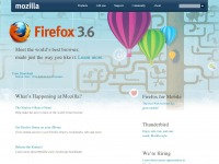 mozilla.com