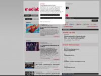 mediabiz.de | News | Index