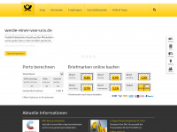 deutschepost.de