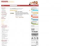 seminarSPIEGEL: Seminare finden