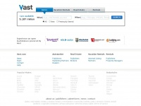 Vast - Search Millions of Cars, Vacation Rentals & Homes for Sale