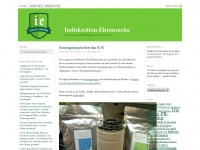 indiskretionehrensache.de