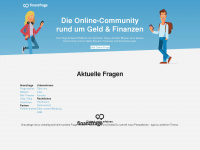 finanzfrage.net