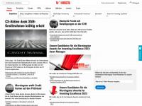 Morningstar.de - Fondskurse und -daten | Aktienkurse | Markt-Nachrichten | Morningstar