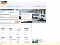 Truckscout24.com - Buy and sell Trucks, Vans, Construction machines & Agricultural machines with Autoscout24 Trucks