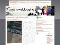 creative-weblogging.de Thumbnail