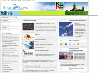 kleve.de