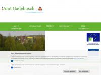 Gadebusch: Startseite, Startseite