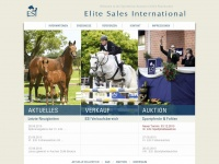 Esiauction.com - ESI - Elite Sales International - Klein Roscharden
