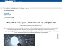 dezernat4.uni-hannover.de
