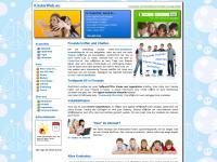 Startseite | Webseite für Kinder