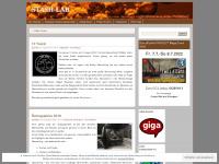 Ein Groundspeak Volunteer Reviewer blogt: [Berichte aus dem Prüflabor] -  STASH-LAB