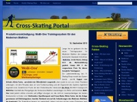 cross-skating.com