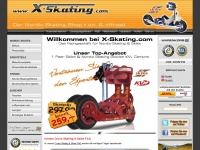 x-skating.com