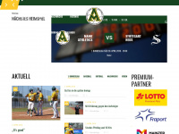 Mainz Athletics - Baseball und Softball