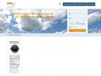 Efa.de - EFA - Elektronische Fahrplanauskunft Niedersachsen und Bremen