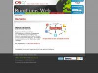 Domains : CSO.net Internet Services