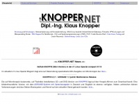 Knopper.Net Consulting