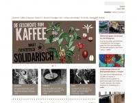 Cafe-libertad.de - Startseite - Café Libertad Kollektiv