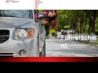 Herzlich Willkommen in der Fahrschule Winterhude / Hamburg