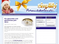 simplify-adventskalender.de