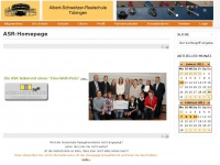 Asr.tue.schule-bw.de - ASR-Homepage