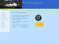 Auto-Team Göppingen