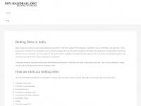 SHV Homepage