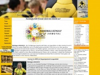 Home » TusSies Handball Metzingen