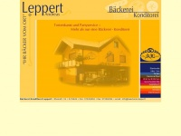 baeckerei-leppert.de