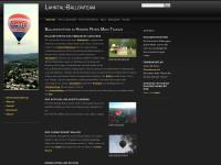 Ballonfahrten in Hessen Rhein Main Taunus