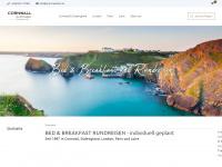 Herzlich willkommen in der London Bed & Breakfast Agentur!