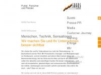 Suxes - Beratung - Werbung - Marketing