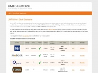umts-surf-stick.com