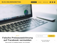| Blog-Onlinemarketing