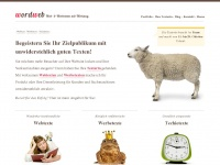 Wordweb - Magazin über Marketing, SEO, Texte und Domains