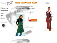 benedikt-berufskleidung.de Thumbnail