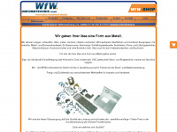 wfw-umformtechnik.de